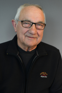 Gérard PLESSIS