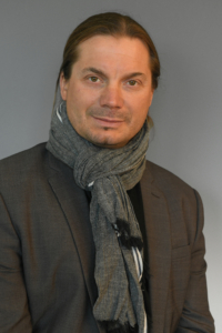 Bertrand PECOT