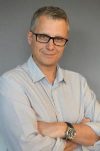 Franck HAUDRECHY